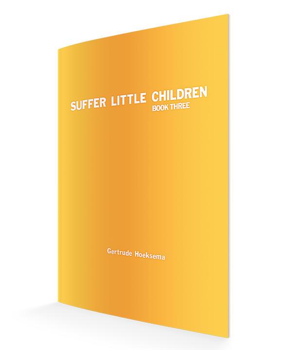 Suffer Little Children Textbook (Grade 3)