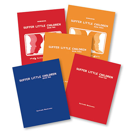 Suffer Little Children - Complete Curriculum Set