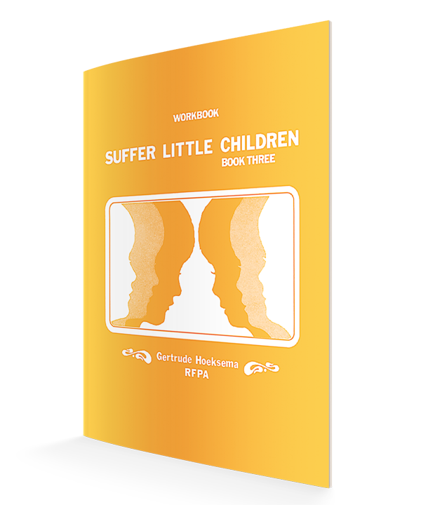 Suffer Little Children Workbook (Grade 3)