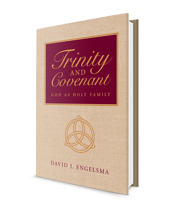 Trinity and Covenant