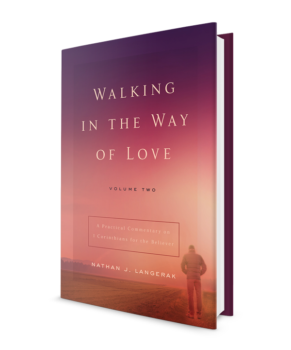 Walking in the Way of Love - Volume 2