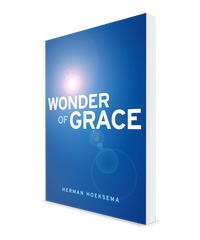 Wonder of Grace
