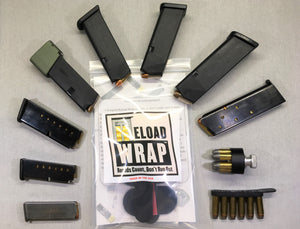 Reload Wrap Universal Pocket Holster (FREE SHIPPING USA)