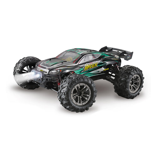 RC Car Monster Truck 1:16  High Speed 52KM/h 2847 Brushless 4WD  Off-Road - hobbyola