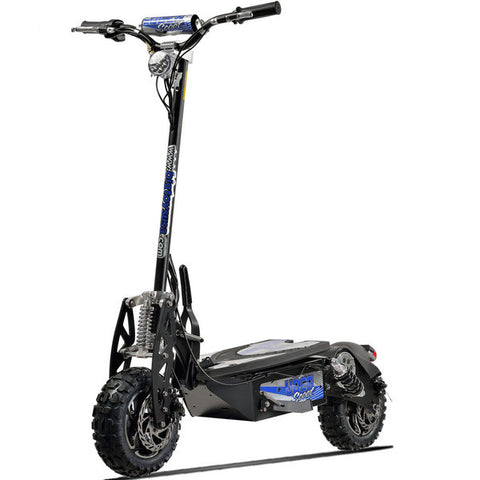 UberScoot 1600w 48v Electric Scooter by Evo Powerboards - hobbyola