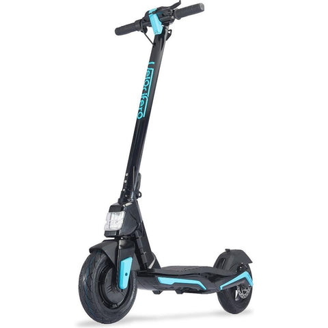 MotoTec Mad Air 36v 10ah 350w Lithium Electric Scooter Velocifero - hobbyola