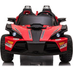 Ride On Toys Slingshot 12v Kids Car (2.4ghz RC) Hobby Ola - hobbyola