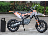 MotoTec 24v Electric Dirt Bike 500w - hobbyola