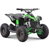 Ride On Toys Electric 36v 500w Renegade Shaft Drive Kids ATV By MotoTec - hobbyola