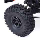 RGT EX86100 1/10 2.4G 4WD 510mm RTR Toy Brushed Rc Car Off-Road Monster Truck - hobbyola