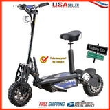 Electric Scooter Chaos Foldable 2000W 60V Lithium By Mototech - hobbyola