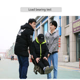 Fishing Bag Multifunctional 2/3/4 Layer 80-120CM Fishing Rod Reel Lure Storage Bag - hobbyola
