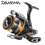 Spinning Fishing Regal LT Reel 5.2:1 9BB+1RB Air Rotor Aluminum Spool Fishing Tackle by Daiwa - hobbyola