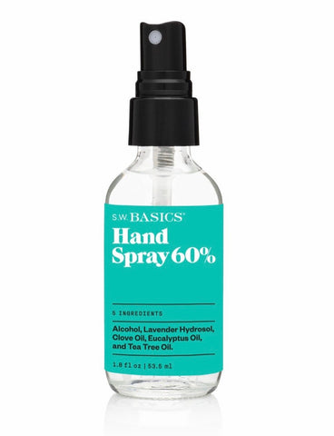 S.W. Basics Hand Spray