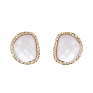 Rita Stud Earrings