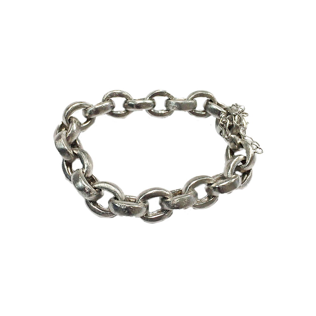 Ulissa Statement Chain Bracelet