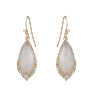 Marcia Moran Corsa Drop Earrings