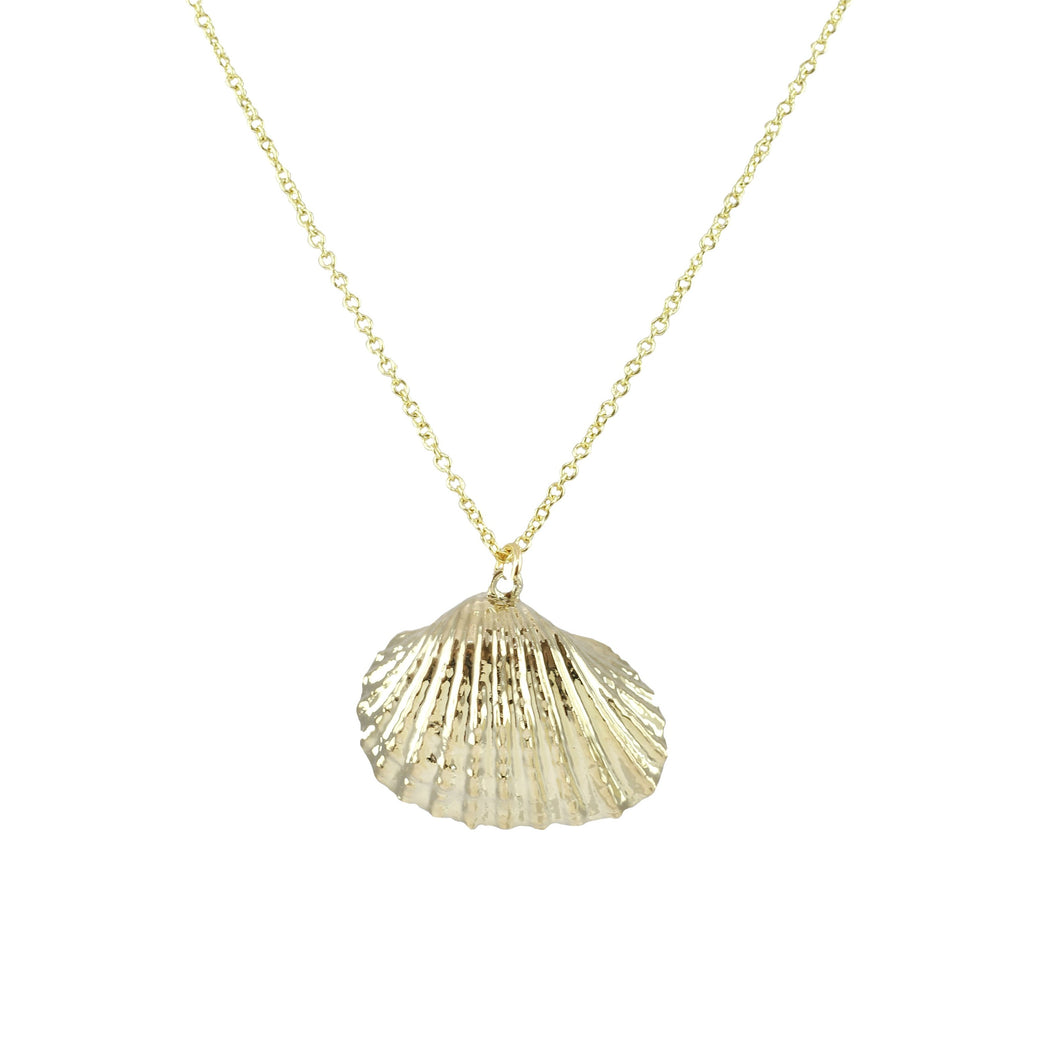 Terese Shell Necklace