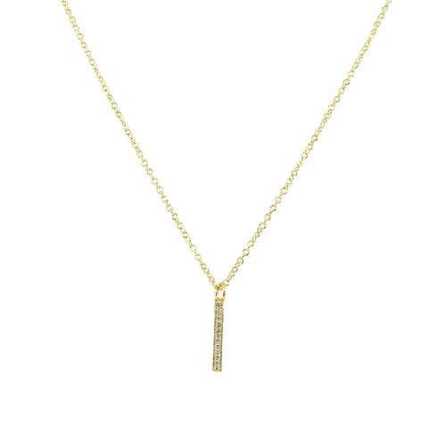 Sinem Minimalist Necklace