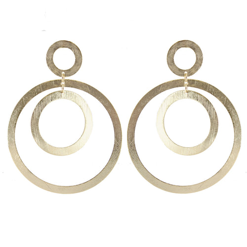 Chyanne Earrings
