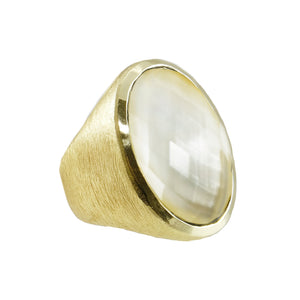 Marzia Statement Ring
