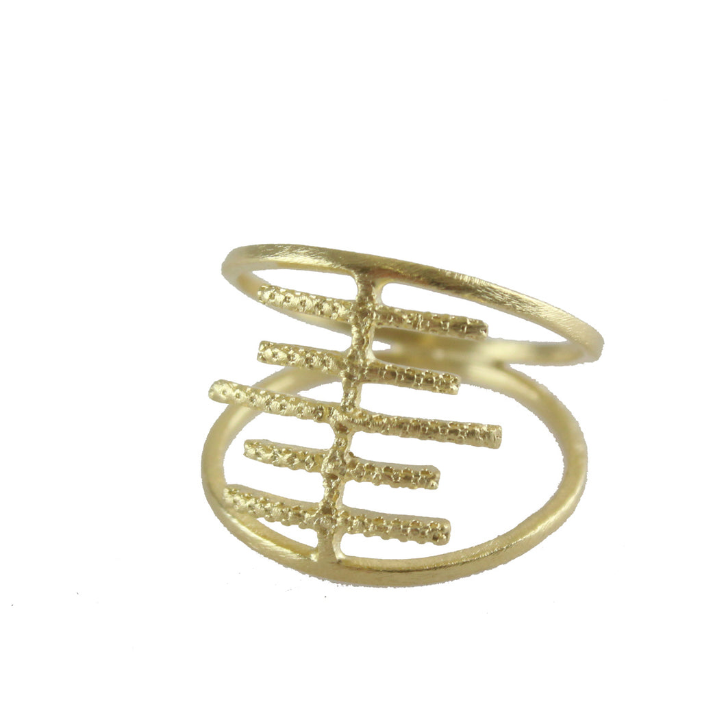 Moze Adjustable Ring