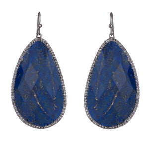 MIRABELLE CLASSIC DROP EARRINGS