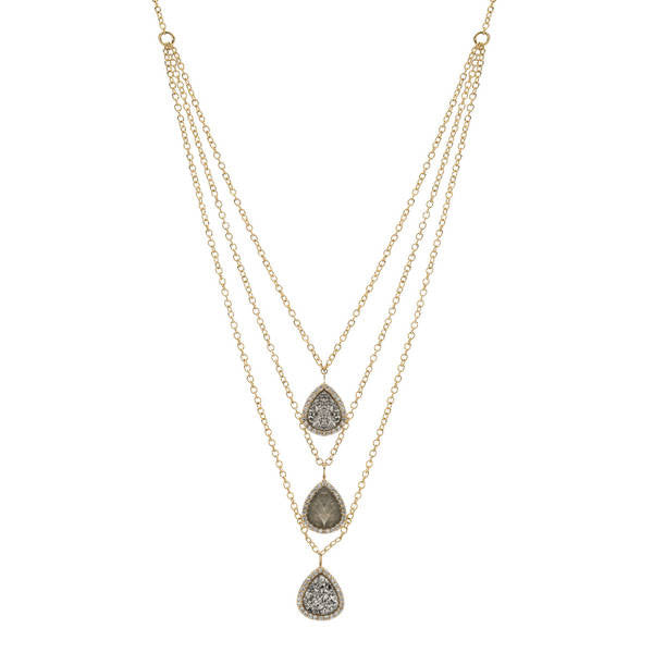 Marcia Moran Brent Necklace