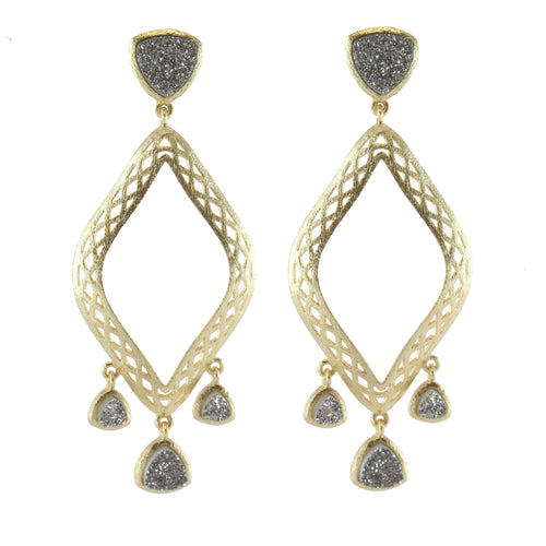 BELLINA EARRINGS