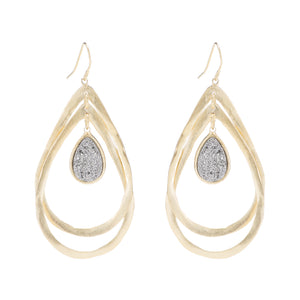 Tyan Earrings