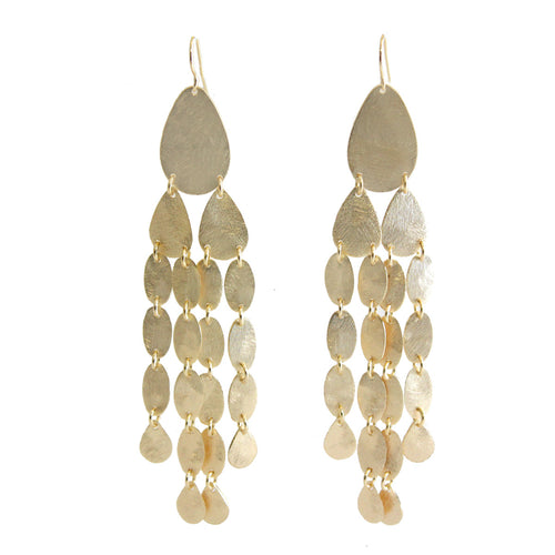 ARLENE NARROW CHANDELIER EARRINGS