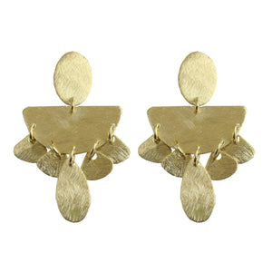 Farrow Fringe Earrings