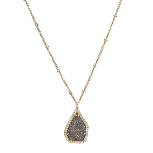 Marcia Moran Fabia Necklace BB273p