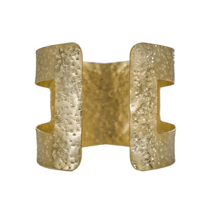 Rosane Cut Out Hammered