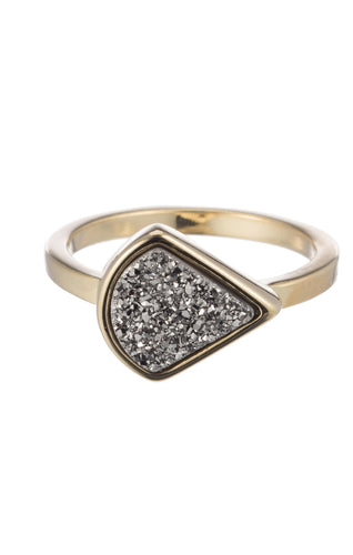 MARGOT DRUZY RING