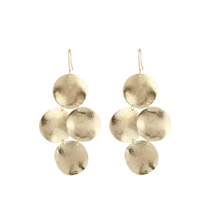 Frieda Petite Earrings