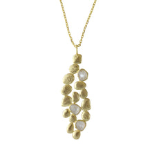 Apple Multiform Pebbled Necklace