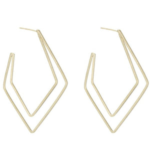 Tora Polygon Hoops
