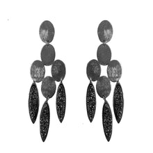 Laurel Stone Drop Earrings