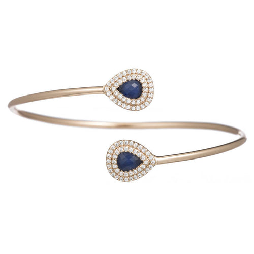EVE ARIE DROP BANGLE