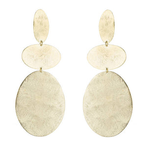 Marcia Moran Valyn Earrings BR085