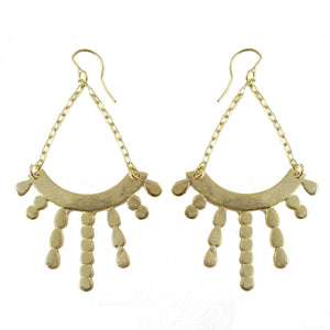 Helga Ray Drop Earrings
