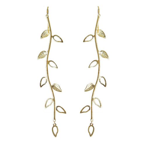 Vineland Bar Earring