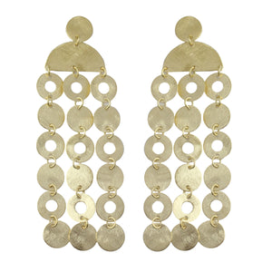 RAEANNE CHANDELIER EARRINGS