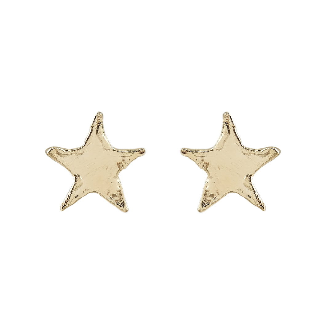 Alicia Star Stud  Earrings