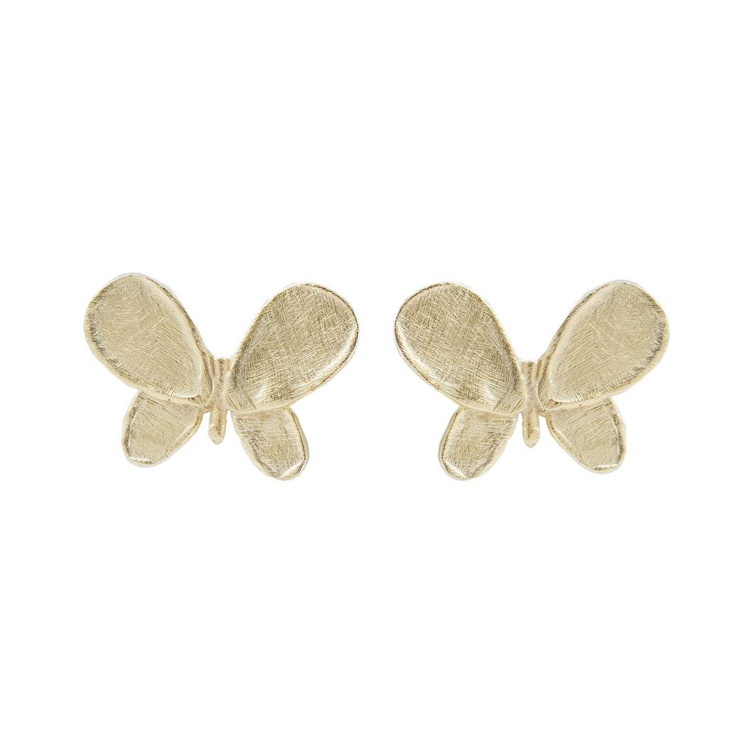 Noemi Butterfly Stud Earrings