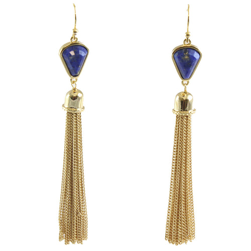 Sephora Tassel Earrings
