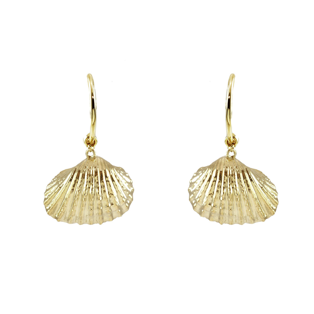 Tirta Shell Earrings