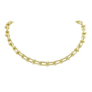Yaara Chain Necklace