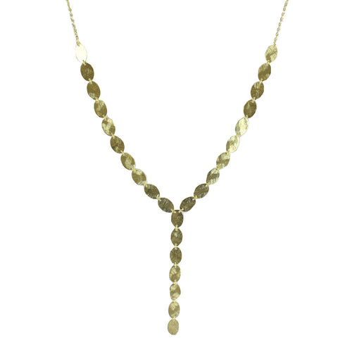 Tami Lariat Necklace